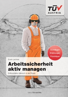Arbeitssicherheit aktiv managen