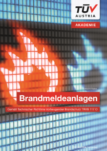 Cover Brandmeldeanlagen