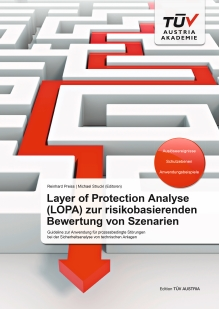 Cover Layer of Protection Analyse (LOPA) zur risikobasierenden Bewertung von Szenarien