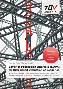 Cover Layer of Protection Analysis (LOPA) for Risk-Based Evaluation of Scenarios