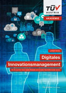Digitales Innovationsmanagement